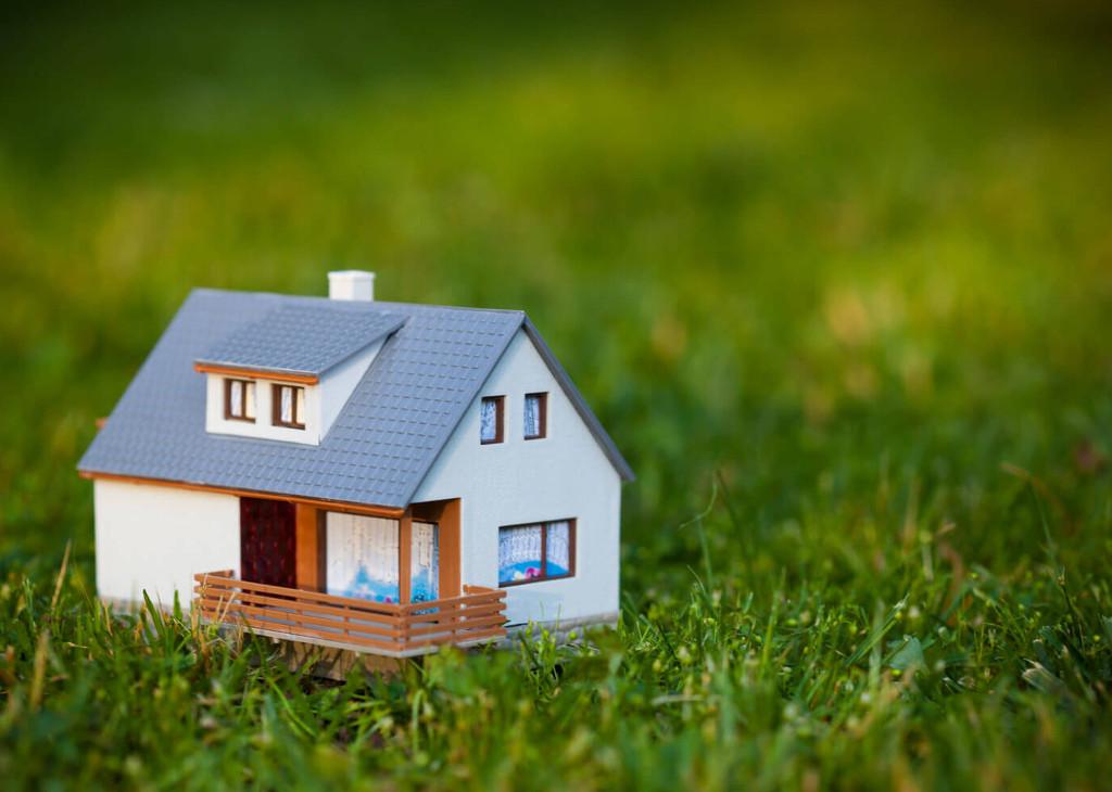 Massive research of the suburban real estate market